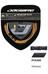 Jagwire Mountain Elite Link Kabel/osłonka do przerzutek czarny
